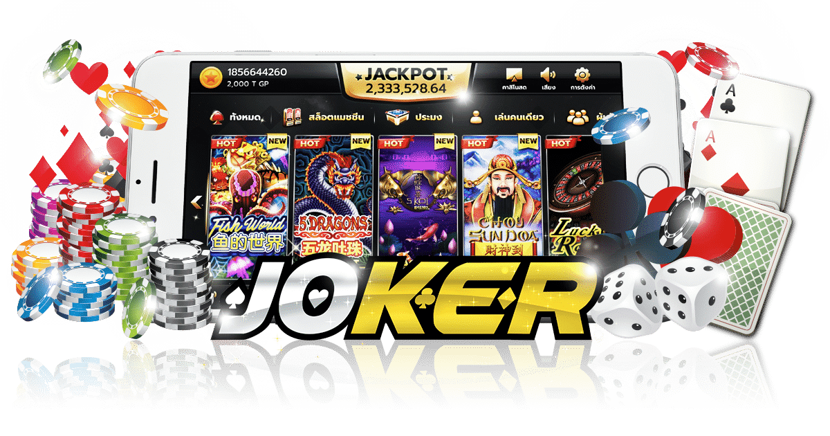 Cara Memilih Agen Joker123 Terpercaya