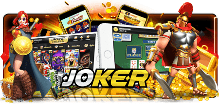 Tips Menang Bermain Slot Joker123